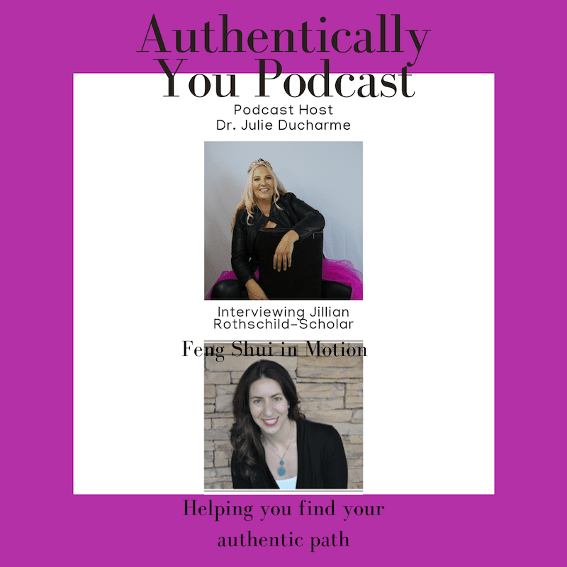 Authentically You - Podcast